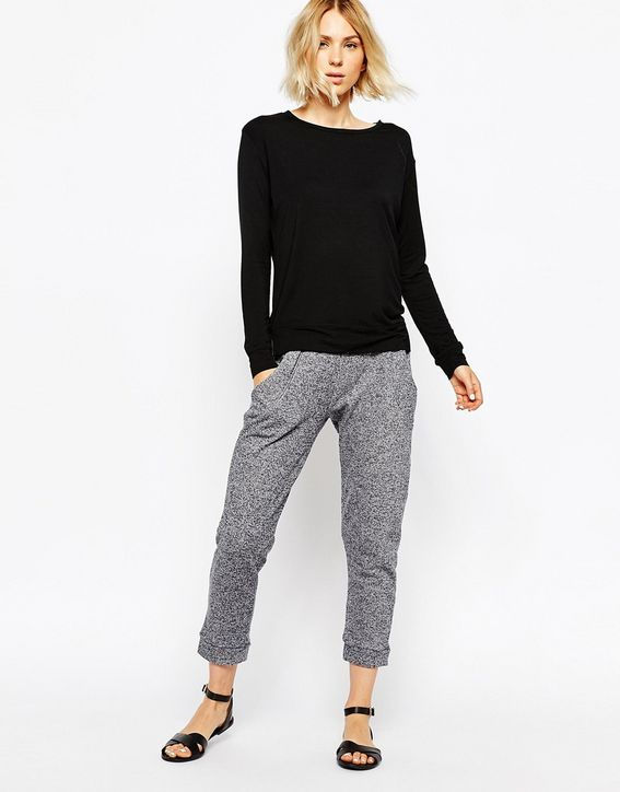 asos-lna-sweatpants-gray
