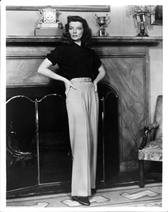 vintage-wide-leg-trousers-katharine-hepburn-getty-images