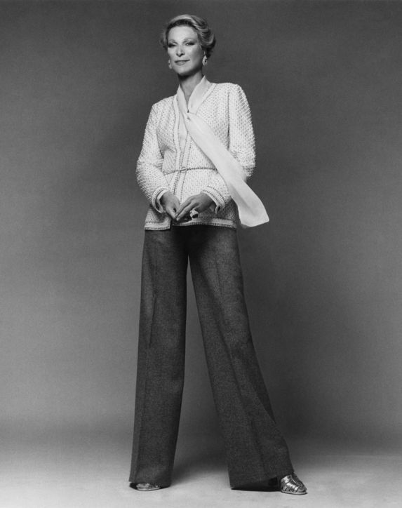 vintage-wide-leg-trousers-nan-kempner-getty-images