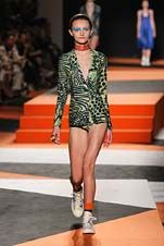 34-Missoni Spring/Summer 2016 Collection