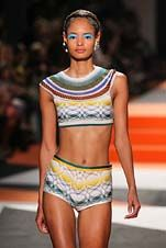 45-Missoni Spring/Summer 2016 Collection