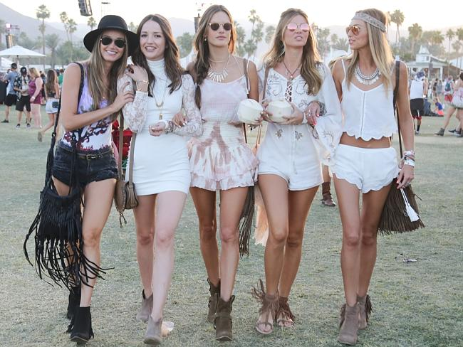 our favourite festival looks from coachella jinnie femme